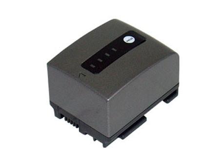 Canon BP-809 860mAh utángyártott akkumulátor