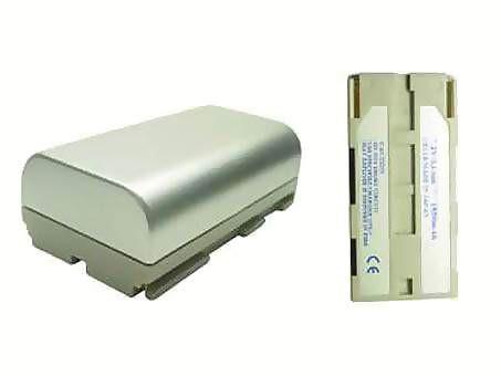 Canon BP-911 2100mAh utángyártott akkumulátor