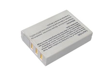 Fuji NP-95 1800mAh utángyártott akkumulátor