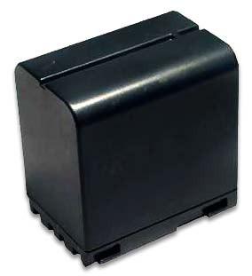JVC BN-V428 3400mAh utángyártott akkumulátor