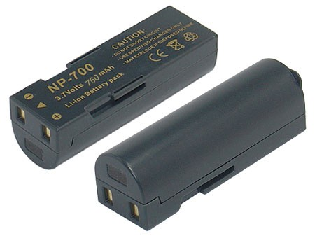 Konica - Minolta NP-700 700mAh utángyártott akkumulátor