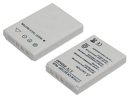 Konica-Minolta  NP-900 850mAh utángyártott akkumulátor