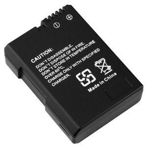 Nikon EN-EL14 1030mAh utángyártott akkumulátor