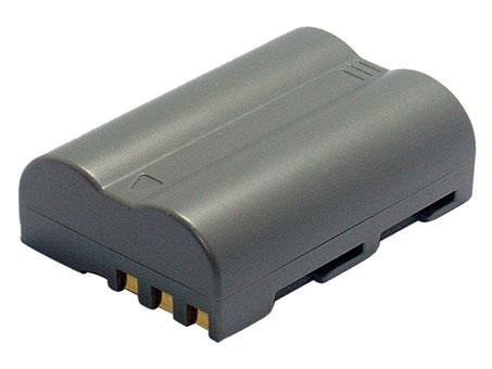 Nikon EN-EL3e 1500mAh utángyártott akkumulátor