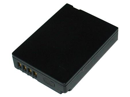 Panasonic DMW-BCG10E 860mAh utángyártott akkumulátor