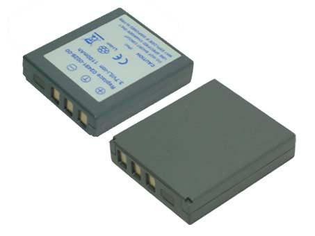 Rollei 02491-0028-00 1100mAh utángyártott akkumulátor