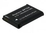 Samsung BP-70A 740mAh utángyártott akkumulátor
