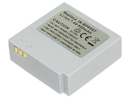 Samsung IA-BP85ST 750mAh utángyártott akkumulátor