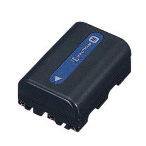 Sony NP-FM50 1500mAh utángyártott akkumulátor