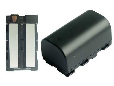 Sony NP-FS22 1500mAh utángyártott akkumulátor