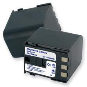 Canon NB-2L24  utángyártott akkumulátor 2400mAh