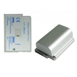 JVC BN-V514 2000mAh  utángyártott akkumulátor