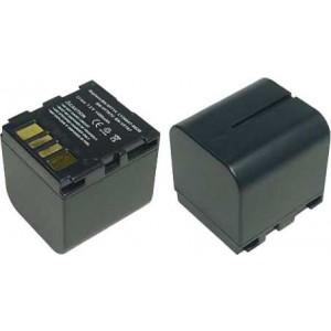 JVC BN-VF714 1420mAh utángyártott akkumulátor