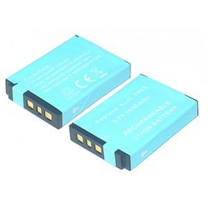 Kodak KLIC-7003 1050mAh utángyártott akkumulátor