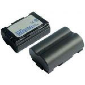 Panasonic CGR-S602 1500mAh utángyártott akkumulátor