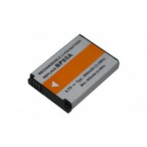 Samsung SLB-85A 860mAh utángyártott akkumulátor
