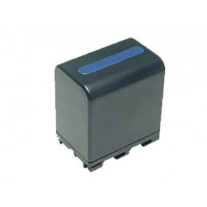 Sony NP-FM90 5100mAh utángyártott akkumulátor