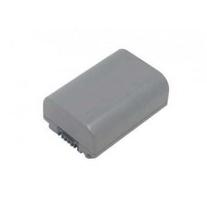 Sony NP-FP50 750mAh utángyártott akkumulátor